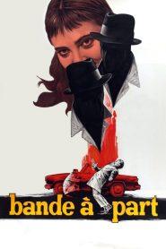 O Bando à Parte – Filme 1964
