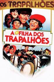 A Filha dos Trapalhões – Filme 1984