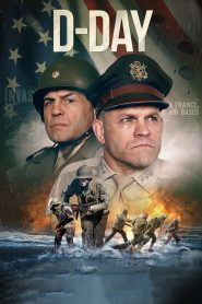 D-Day – Filme 2020