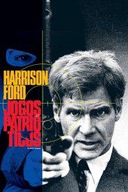 Jogos Patrióticos – Filme 1992