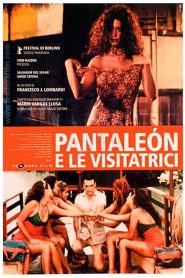 Pantaleão e as Visitadoras – Filme 1999