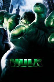 Hulk – Filme 2003