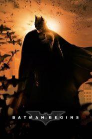 Batman Begins – Filme 2005
