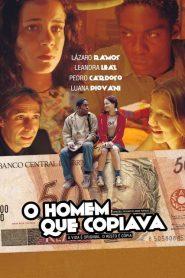 O Homem Que Copiava – Filme 2003