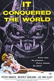 Ameaça Espacial – Filme 1956