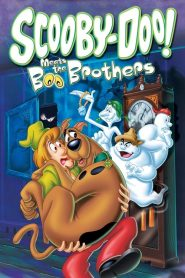 Scooby-Doo! e os Irmãos Boo – Filme 1987