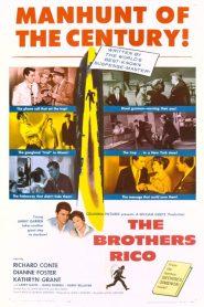 Os Irmãos Rico – Filme 1957