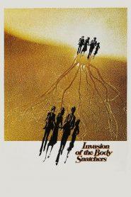 Os Invasores de Corpos – Filme 1978