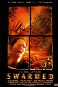 O Ataque das Vespas Mutantes – Filme 2005