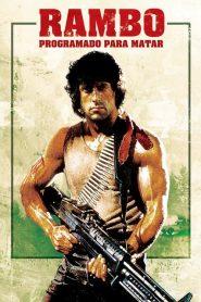 Rambo: Programado Para Matar – Filme 1982