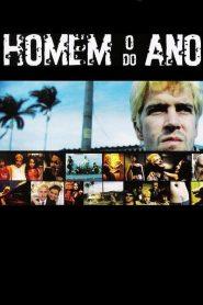 O Homem do Ano – Filme 2003