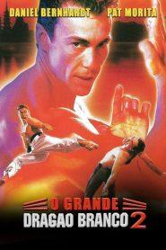 O Grande Dragão Branco 2 – Filme 1996