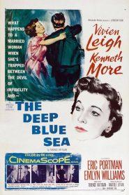 O Profundo Mar Azul – Filme 1955