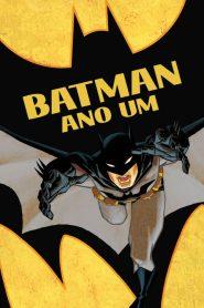 Batman – Ano Um – Filme 2011