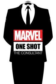 Curta Marvel: O Consultor – Filme 2011