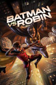 Batman vs Robin – Filme 2015