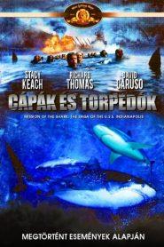 Missão Tubarão: A Saga do Navio Indianápolis – Filme 1991