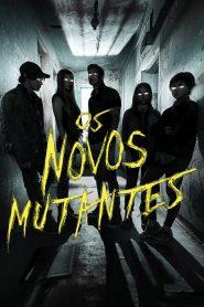 Os Novos Mutantes – Filme 2020