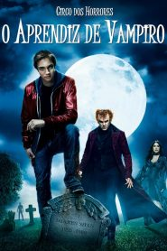 Circo dos Horrores – Aprendiz de Vampiro – Filme 2009