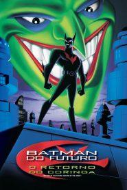 Batman do Futuro – O Retorno do Coringa – Filme 2000