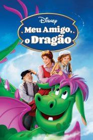 Meu Amigo, o Dragão – Filme 1977