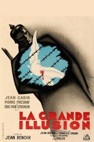 A Grande Ilusão – Filme 1937