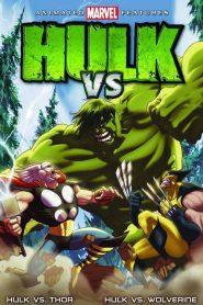Hulk Vs. – Filme 2009