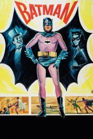 Batman – O Homem Morcego – Filme 1966