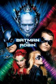 Batman & Robin – Filme 1997