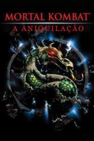 Mortal Kombat: A Aniquilação – Filme 1997