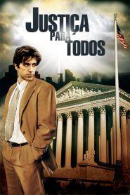 Justiça para Todos – Filme 1979