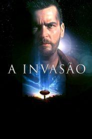 A Invasão – Filme 1996