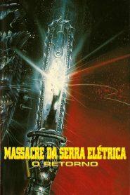 O Massacre da Serra Elétrica – O Retorno – Filme 1995