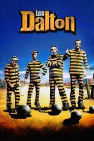 Os Daltons Contra Lucky Luke – Filme 2004