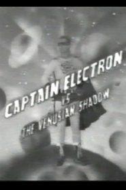 Capitão Eléctron contra a Ameaça Venusiana – Filme 1986
