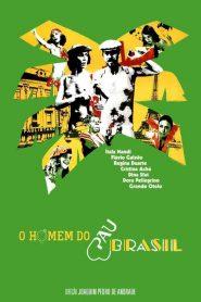 O Homem do Pau-Brasil – Filme 1982
