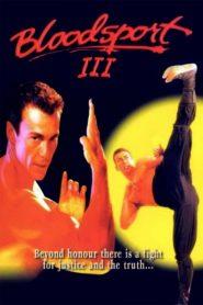 O Grande Dragão Branco 3 – Filme 1996