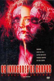 Os Invasores de Corpos – A Invasão Continua – Filme 1993