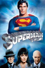 Superman: O Filme – Filme 1978