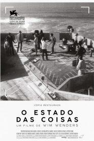 O Estado das Coisa – Filme 1982