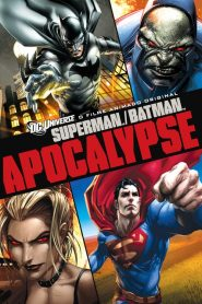 Superman/Batman: Apocalipse – Filme 2010