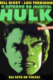 A Volta do Incrível Hulk – Filme 1988