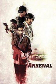 Arsenal – Filme 2017