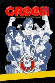 Creem: America's Only Rock 'n' Roll Magazine – Filme 2019