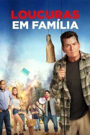 Loucuras em Familia – Filme 2017