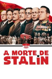 A Morte de Stalin – Filme 2017