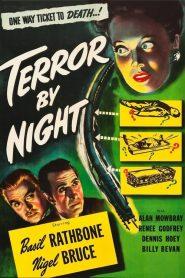 Noite Tenebrosa – Filme 1946