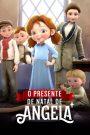 O Presente de Natal de Angela – Filme 2020