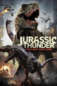 Jurassic Thunder – Filme 2019