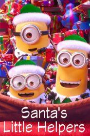 Ajudantes do Papai Noel – Filme 2019